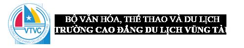 Trường Cao đẳng Du lịch Vũng Tàu